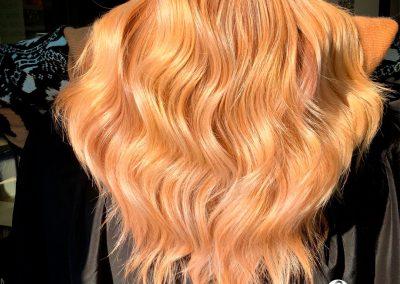 colori capelli 2021.