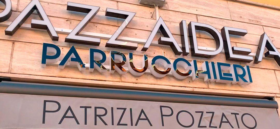 Parrucchiere Colore Roma: Pazza Idea Parrucchieri Raddoppia E Arriva A Centocelle