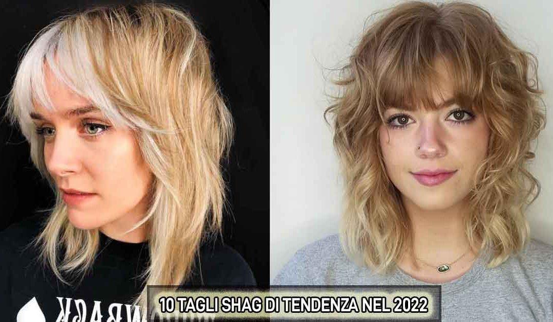tagli capelli donna 2022.