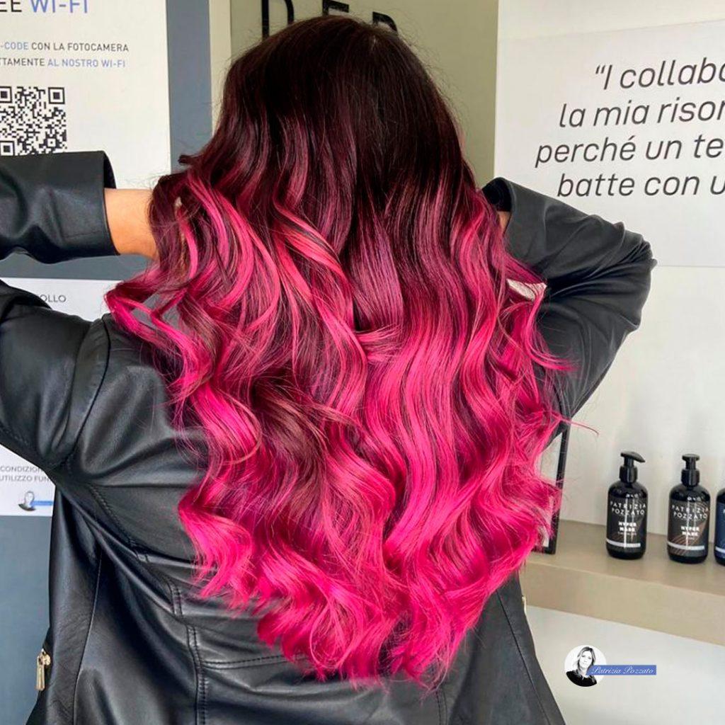 migliori colori capelli 2022.