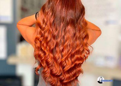 capelli biondi 2022.