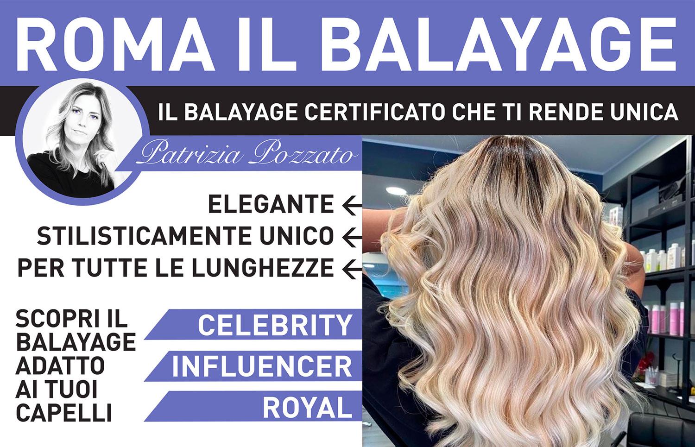 ROMA BALAYAGE